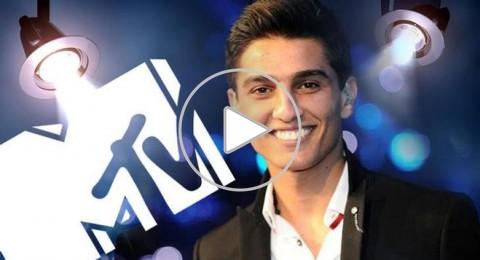 عساف ينافس بقوة على جائزة MTV