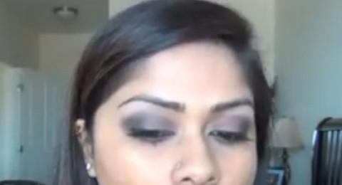 بالفيديو:ابرزي جمالك بمكياج الفوشي اللامع