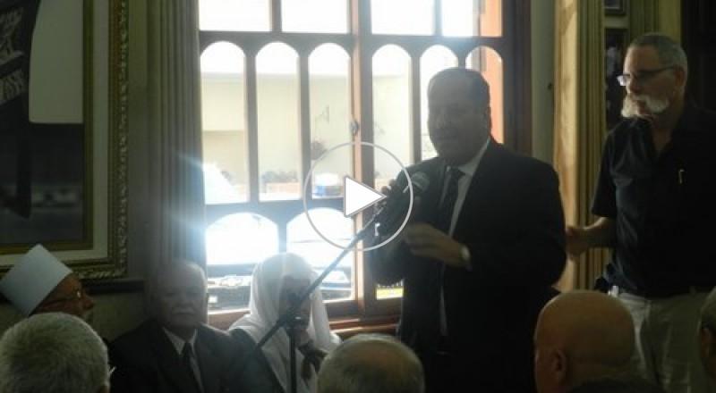 مجلي وهبة: اتهام نبواني لاعضاء الكنيست الدروز باطل