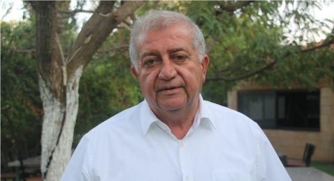 وليد العفيفي لـبكرا: علي سلام أوقف حلم الجامعة في الناصرة