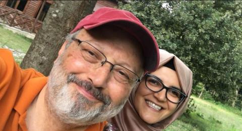 أسرة خاشقجي تطالب بتشكيل لجنة تحقيق دولية بمقتله