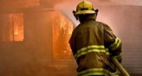 وفيات واصابات في حريق اندلع بمنزل في العاصمة الاردنية