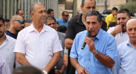 إكسال: تنديد واسع بالإعتداء على مكاتب العربيّة للتغيير... ووقفة احتجاجيّة!