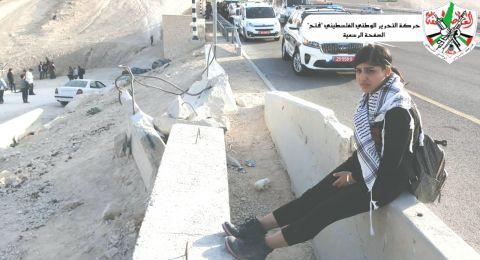 القدس.. الاحتلال يعتقل فلسطينية ويُصيب آخرين في