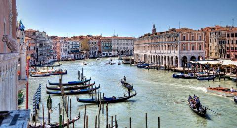 مُدن وشواطئ ومواقع مطلة على البحر المتوسط ستختفي تماما في المستقبل!