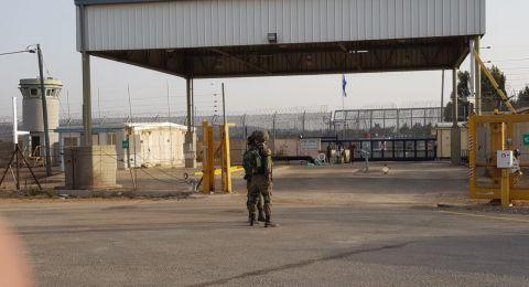 اليوم: افتتاح معبر القنيطرة بين سوريا والجولان المحتل