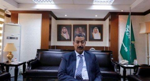 القنصل السعودي يغادر الأراضي التركية قبل تفتيش منزله