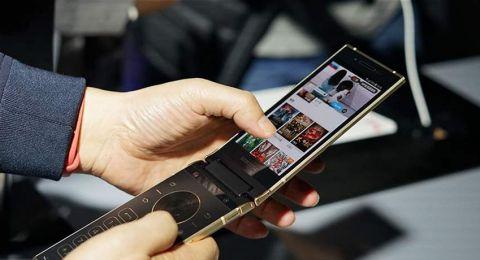 هذه مميزات هاتف سامسونغ W2019
