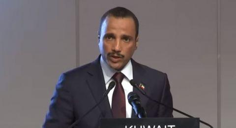 رئيس البرلمان الكويتي لـ