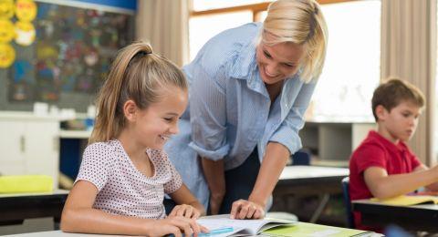يحظر على زوج المعلمة ان يترشح للجنة المدرسية