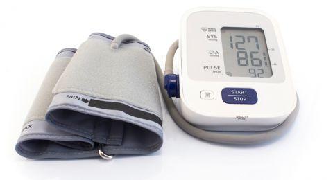 طريقة جديدة لعلاج ارتفاع ضغط الدم
