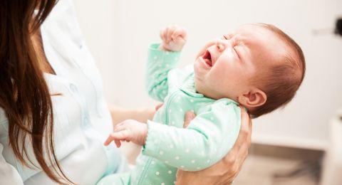 حافظي على رطوبة بشرة طفلك الرضيع مع هذه النصائح!