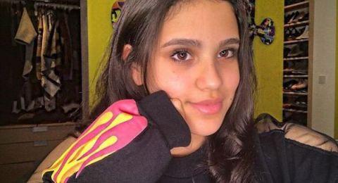 اختيار أغنية ابنة عمرو دياب لتكون شارة النهاية لفيلم عالمي