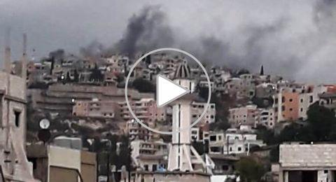 قتيلان و15 جريحا باشتباكات مخيم