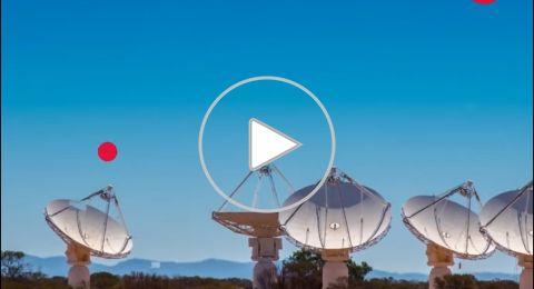 هل تصدق أن هناك من يحاول الاتصال بنا من خارج الأرض؟