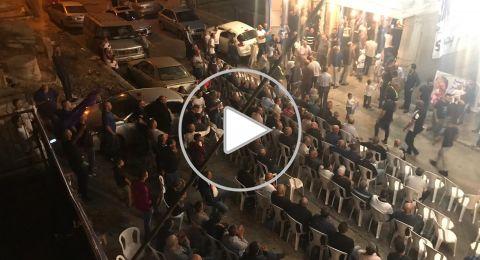 الناصرة: اجتماع