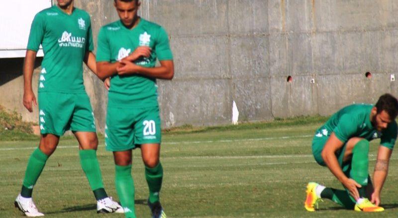 نتائج مباريات اليوم ..فوز ثان لاكسال وخسارة اخرى لاخاء النصراوي