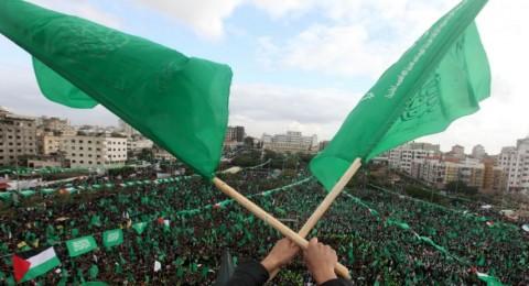حماس توافق على تسليم كافة المؤسسات والوزارات للحكومة برام الله