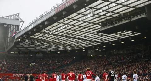 يونايتد يزيح ريال مدريد من صدارة أغنى أندية العالم