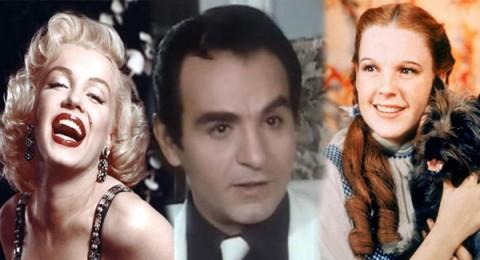 مشاهير عرب وأجانب توفّوا جرّاء جرعة زائدة من الممنوعات