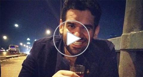 """حسين الجسمي بعد الضربة الجوية لداعش: """"مصر أولًا"""""""