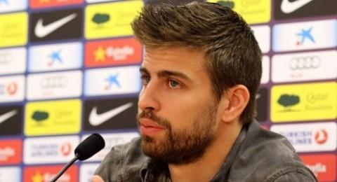 جيرارد بيكيه: الكلاسيكو ضد ريال مدريد يعني كل شيء