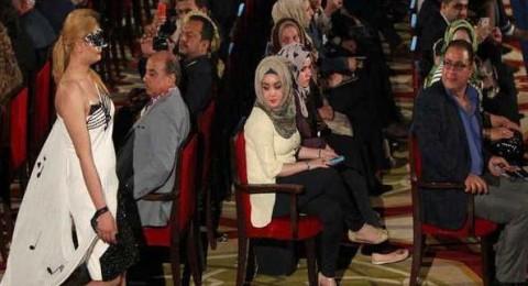 أول عرض أزياء في بغداد منذ ثلاثين عامًا