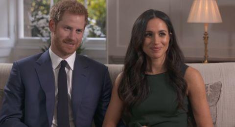 تفاصيل جديدة حول زفاف هاري وميغان