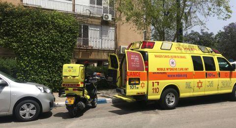 تل أبيب: مقتل امرأة (30) عامًا في ظروف غامضة والشرطة تحقق