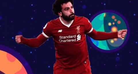 فيرمينو: صلاح يستحق الكرة الذهبية