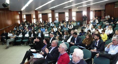 مؤتمر لسلطة التنفيذ الجباية – تلخيص عمل ونظرة مستقبلية