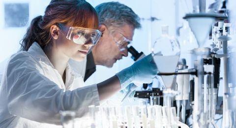 ابتكار أحدث لقاح مضاد لالتهاب الكبد В