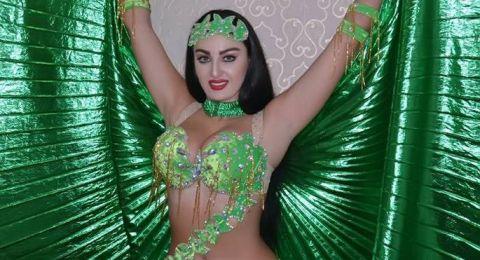 صافيناز هربت من الافلام الاباحية في روسيا وتحايلت على القانون في مصر