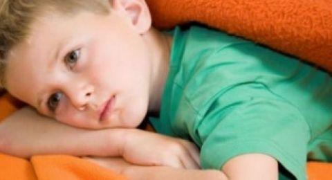 قلة النوم تؤدي لإصابة الأطفال بالسمنة عند الكبر