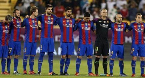 مواجهة ساخنة بين برشلونة وإشبيلية في نهائي كأس إسبانيا