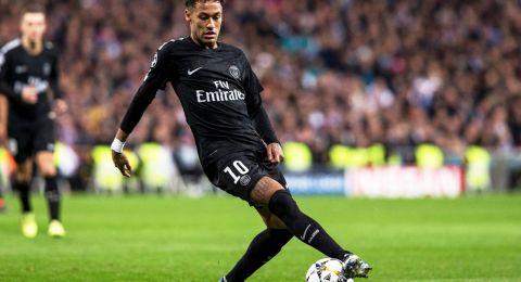 نيمار يرفض ريال مدريد ويختار الدوري الإنجليزي وجهته المقبلة!