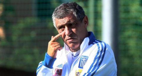 سانتوس يرشح 5 منتخبات للفوز بمونديال 2018 ويستبعد البرتغال