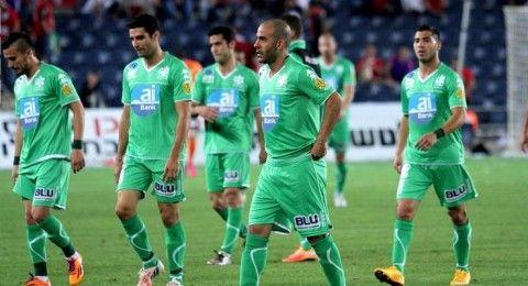 نتائج مباريات اليوم: خسارة بيتية قاسية للاخاء النصراوي