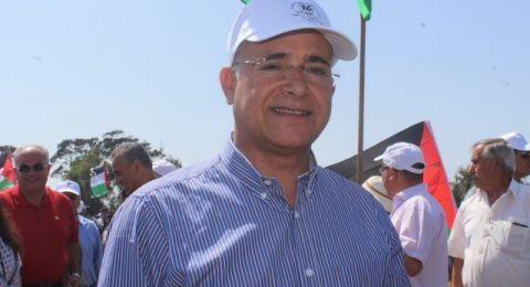 طلب الصانع لبكرا: مسيرة العودة انتصار للرواية الفلسطينية