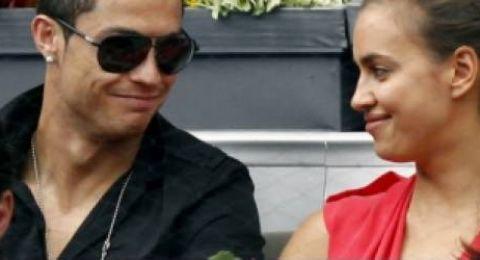 رونالدو نادم جدا على انفصاله عن صديقته السابقة