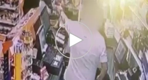 اعتقال مشتبه من تل السبع (19 عاما) بشبهة سطو مسلح