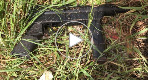 توقيف مشتبه بحيازة أسلحة غير قانونية ومخدرات في قلنسوة