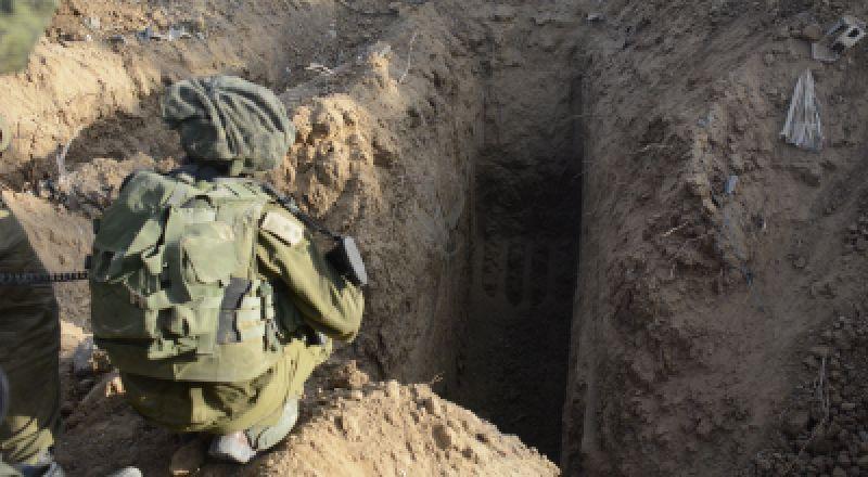 إسرائيل تستحدث وحدة تقنية لكشف أنفاق غزة