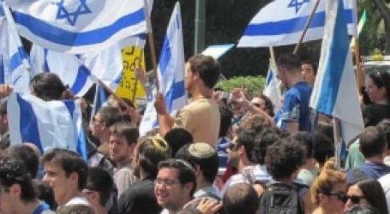 8.8 مليون عدد سكان اسرائيل