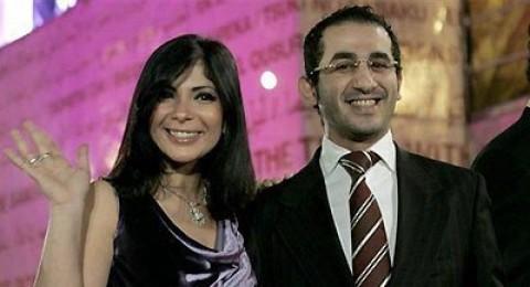 أحمد حلمي يتمسك بالحديث بالعربية في احتفاء كان بثورة مصر