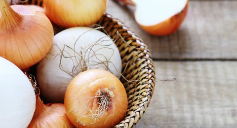 خصائص علاجية مهمة لا تعرفها عن البصل