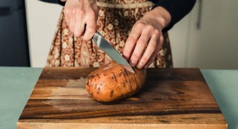 أسباب مشجعة على تناول البطاطا الحلوة في رمضان