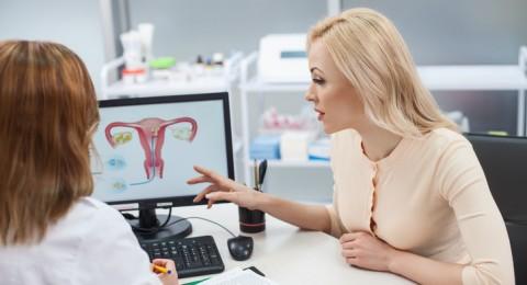 خدش جدار الرحم لتثبيت الحمل
