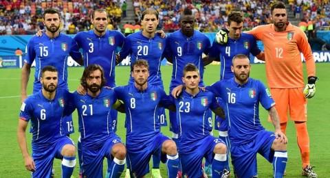 إيطاليا تأمل بتجنب مفاجآت كوستاريكا