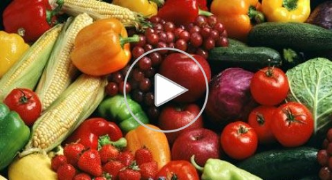 الإكثار من الخضروات والفواكه ضار